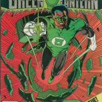 Green Lantern no. 185, Feb., 1985