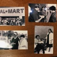 Theresa el-amin: Walmart protest
