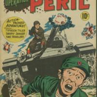 Operation: Peril no. 3, Feb.-Mar., 1951
