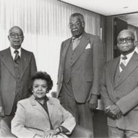 N.C. Mutual Board of Directors