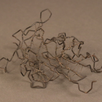 Prealbumin wire-bender model