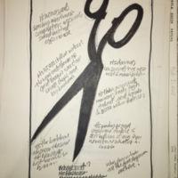 ilgwu: scissors