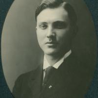 Clarence Roydon Pugh 1906