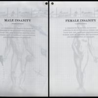 Anatomy of Insanity