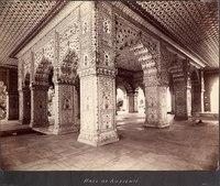 Raja Lala Deen Dayal, albumen print, circa 1870-1905