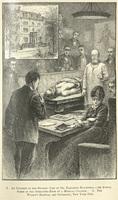Elizabeth Blackwell attends Geneva Medical College