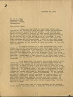J.B. Rhine to C.G. Jung 1934 (1)