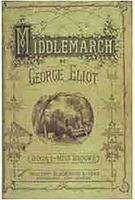 Middlemarch is available in Internet Archive