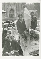 The Duke Vigil; Duke University Archives