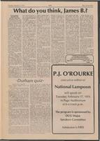 1976 Chronicle 1G Mention