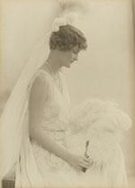Doris Duke, 1935