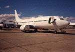 737-300 airplane, 1990