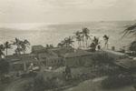 Construction of main house, circa 1937