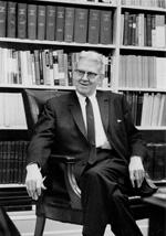 President J. Deryl Hart