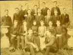 Class of 1892