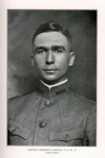 Charles Bagley
