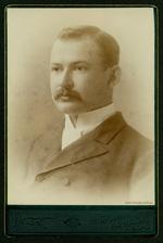 Professor John Spencer Bassett.