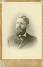 John Franklin Crowell, 1897