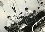 Engineering students, 1938