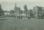 1930 Homecoming celebrations