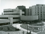 Duke Hospital North, 1981