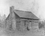 The original building in Randolph County