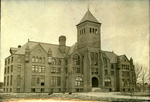 The Washington Duke Building (