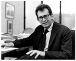 Alvin Achenbaum, undated.