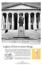 US Brewer's, 1962.