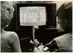 Cable Shop demonstration, 1982.