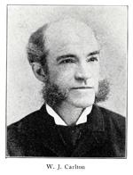William J. Carlton, undated.