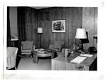 Dan Seymour' office.