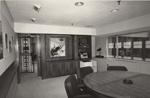 Don Johnston Office, 1970s.