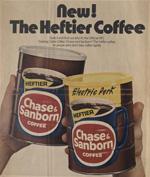 ElectroPerk Coffee, 1969.