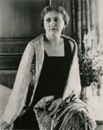 Helen Resor, undated.