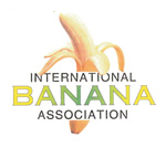 International Banana Association Logo.