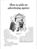 House advertisement,