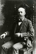 J. Walter Thompson, 1915.