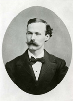 J. Walter Thompson,1868.