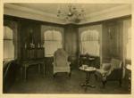 Resor's New York office