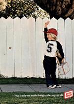 Oscar Mayer, 1970s.