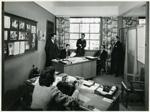 TV Department in Sao Paulo, 1959