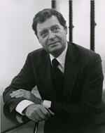 Ted Wilson, undated.