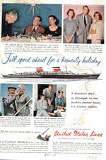US Lines advertisement, 1967