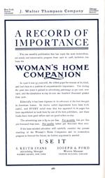 Crowell Publications, circa 1909.