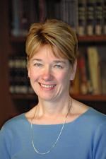 Deborah Jakubs, University Librarian, 2006.