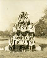 Delta Phi Rho Alpha Sorority, 1924.