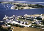 Duke University Marine Lab, Pivers Island, Beaufort, NC.