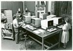 Duke Online Catalog, 1980s.
