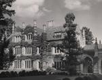 Gray Building, Duke Divinity School.